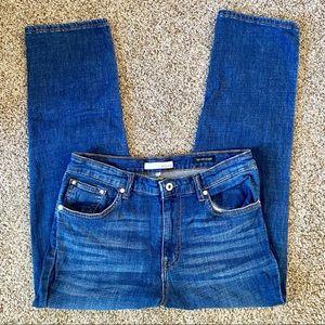 Ella Moss High Waist Straight Leg Jeans Size 10/30